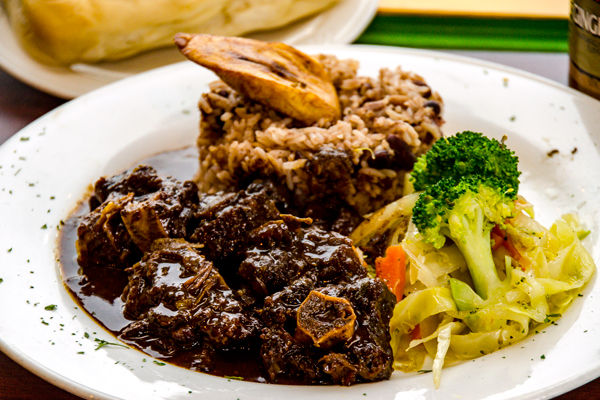 Stewed-Oxtail